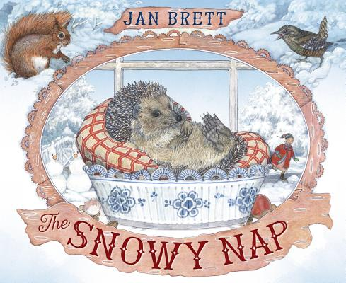 The Snowy Nap Cover Image