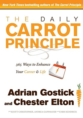 The Daily Carrot Principle Cover