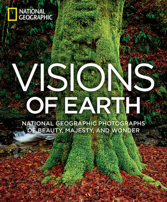 Visions of Earth Cover