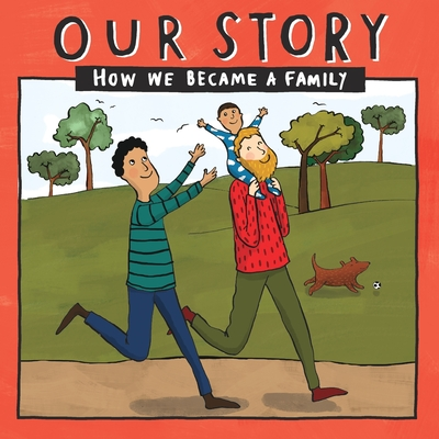 Our Story - How We Became a Family (17): Two dad families who used egg donation & surrogacy- single baby Cover Image