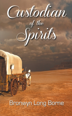 Custodian of the Spirits Cover Image