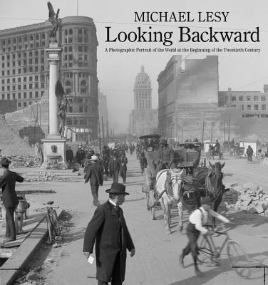 Looking Backward Cover