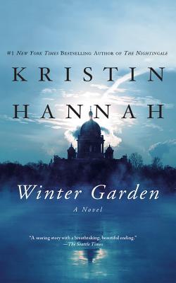 Winter Garden Cover Image