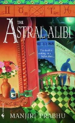The Astral Alibi Cover