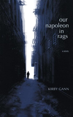 Our Napoleon in Rags Cover Image