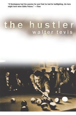 The Hustler Cover