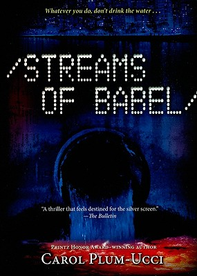 Streams of Babel Cover Image