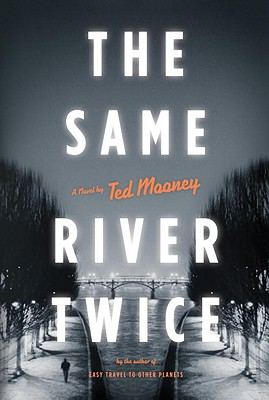 The Same River Twice Cover Image
