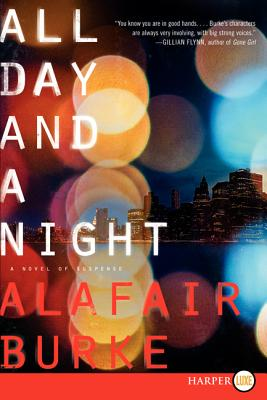 All Day and a Night: A Novel of Suspense (Ellie Hatcher #5) Cover Image