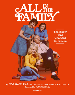 All in the Family: The Show that Changed Television Cover Image