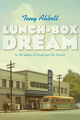 Lunch-Box Dream Cover