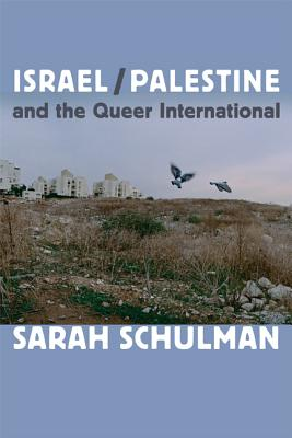 Israel/Palestine and the Queer International Cover Image