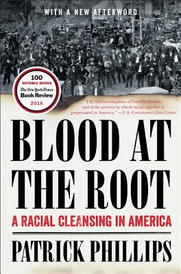 Blood at the Root cover image