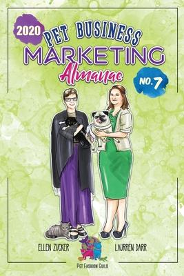 Pet Business Marketing Almanac 2020 Cover Image