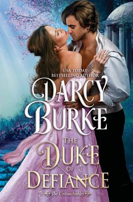The Duke of Defiance Cover Image
