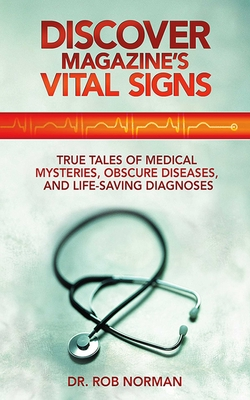 Discover Magazine's Vital Signs Cover
