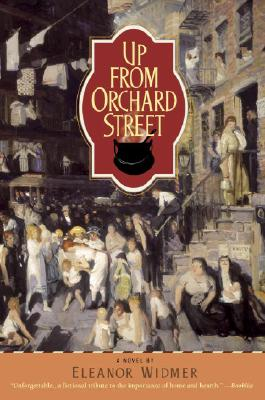 Up from Orchard Street Cover Image