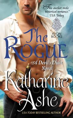 The Rogue Cover