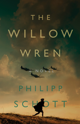 Cover for The Willow Wren