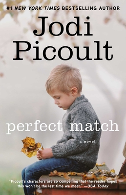 Perfect Match: A Novel Cover Image