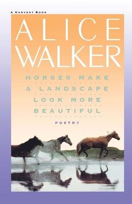 Horses Make a Landscape Look More Beautiful Cover Image