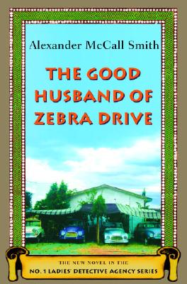 The Good Husband of Zebra Drive Cover Image