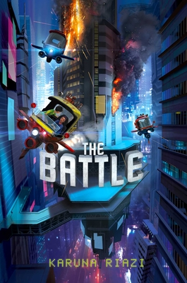 Cover for The Battle