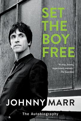 Set the Boy Free: The Autobiography Cover Image