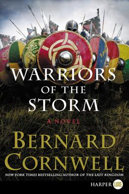 Warriors of the Storm: A Novel Cover Image