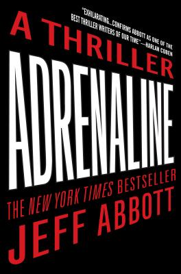 Adrenaline Cover Image