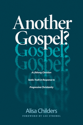 Another Gospel? Cover Image