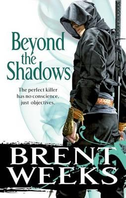 Cover for Beyond the Shadows