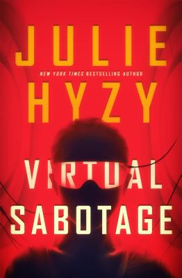 Virtual Sabotage Cover Image