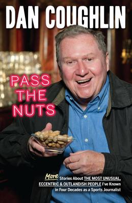 Pass the Nuts Cover