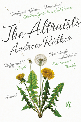 The Altruists: A Novel