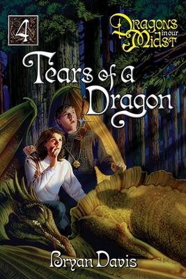 The Tears of a Dragon Cover Image