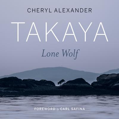 Takaya: Lone Wolf Cover Image