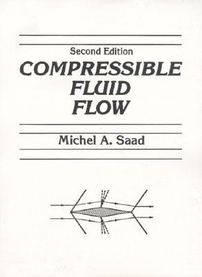 Compressible Fluid Flow Cover Image