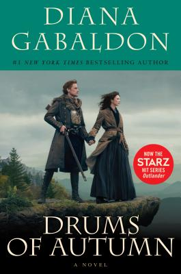 Drums Of Autumn Starz Tie In cover image