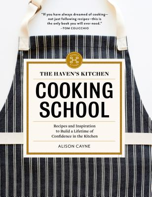 The Haven's Kitchen Cooking School Cover