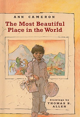 The Most Beautiful Place in the World Cover Image
