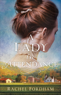 A Lady in Attendance Cover Image