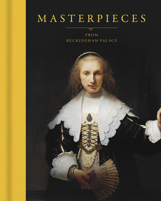 Masterpieces from Buckingham Palace Cover Image