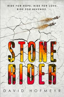 Cover for Stone Rider