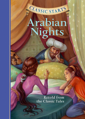Cover for Arabian Nights (Classic Starts(r))
