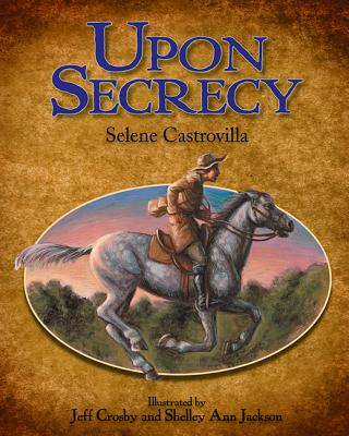 Upon Secrecy Cover