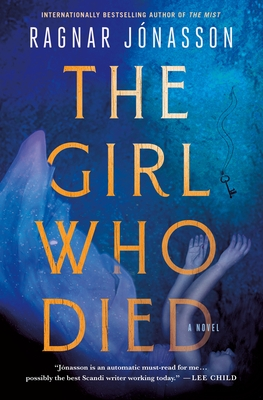 The Girl Who Died: A Novel Cover Image
