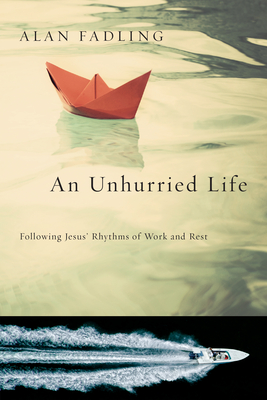 An Unhurried Life Cover
