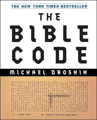 The Bible Code Cover Image