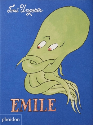 Emile: The Helpful Octopus Cover Image